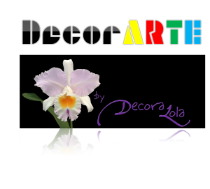 decorARTEbyDecoraLola