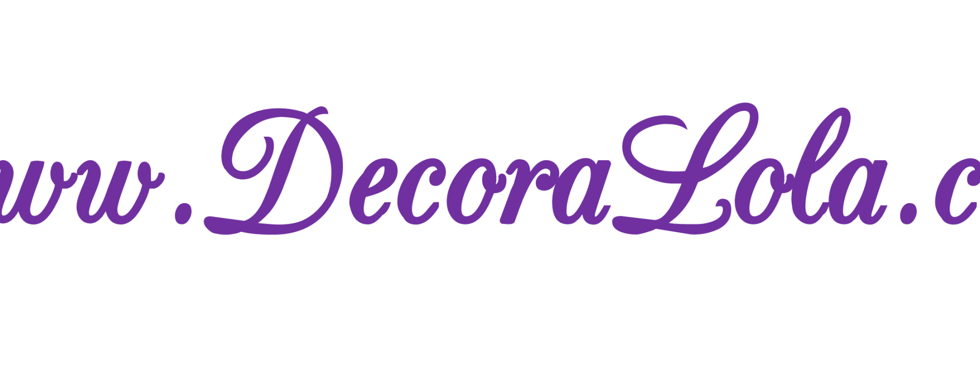 www.decoralola.com